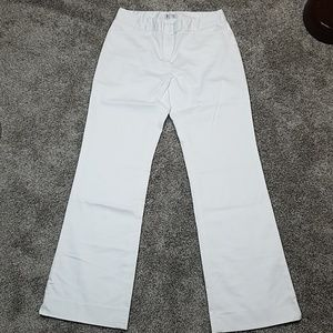 🔥 Tahari White Wide Leg Pants